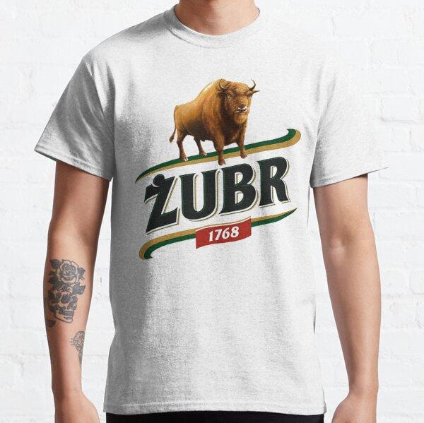Zubr Classic T-Shirt