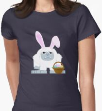 Cute Easter Yeti T-Shirt