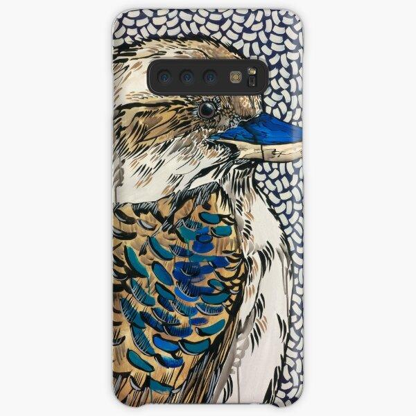 Kookaburra Samsung Galaxy Snap Case