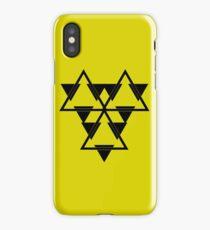Battlestar iPhone Case