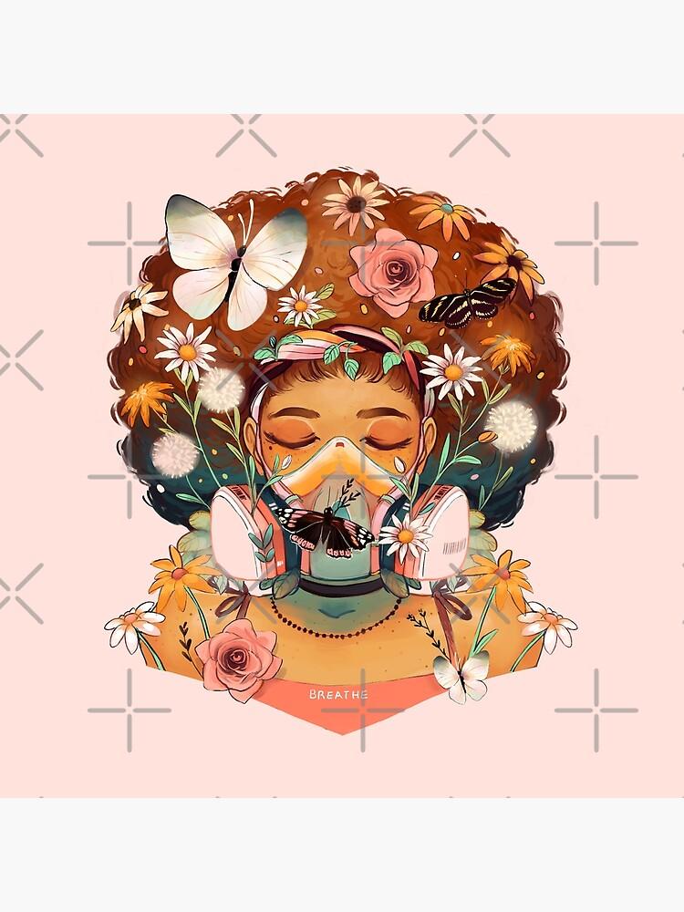 Breathe Deep by GDBee