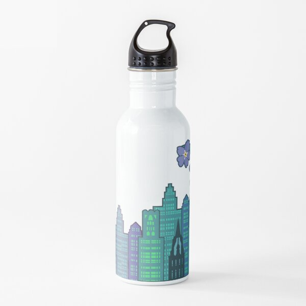 Do you remember Amaurot Water Bottle