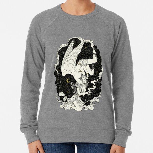 Psyche & Eros - The Last Task Lightweight Sweatshirt