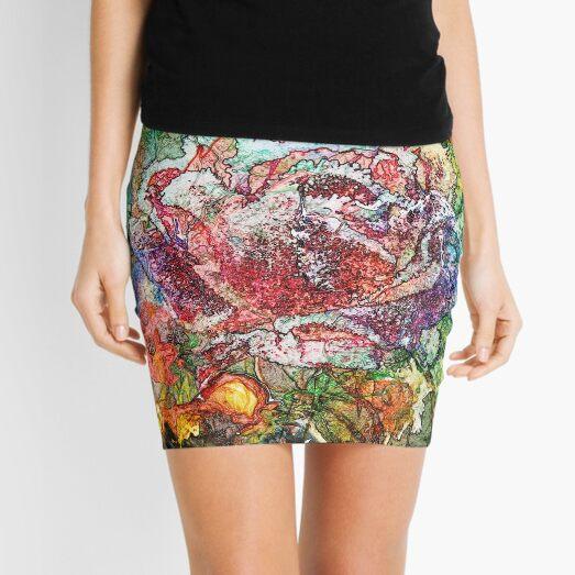 The Atlas Of Dreams - Color Plate 142 Mini Skirt