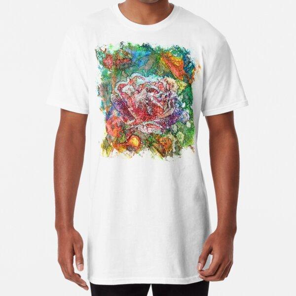 The Atlas Of Dreams - Color Plate 142 Long T-Shirt