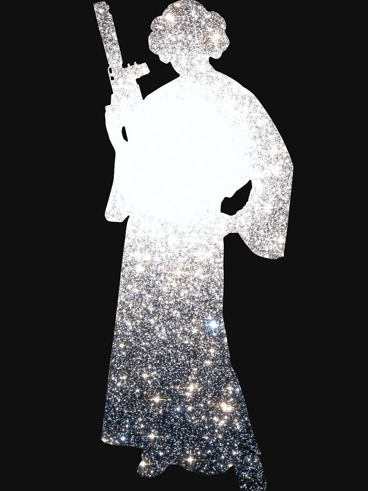 Space Princess by Elyssiel
