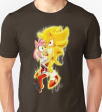""".: The Wind will always Protect his Rose """"W-Effects:. Unisex T-Shirt"""