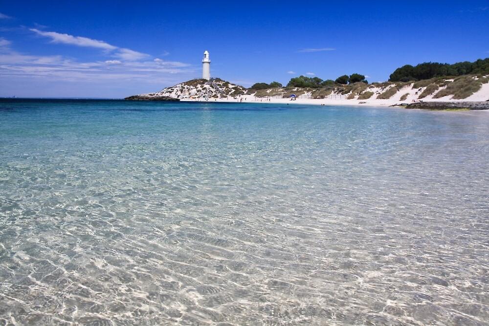 Rottnest Island, Western Australia by Marc Russo