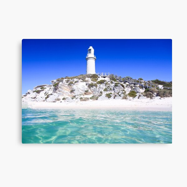 Rottnest Island, Australia Occidental Lienzo