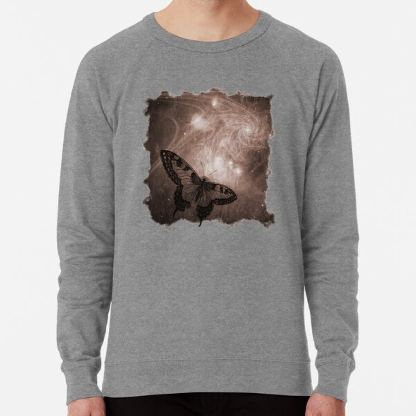 The Atlas of Dreams - Plate 4 Lightweight Sweatshirt