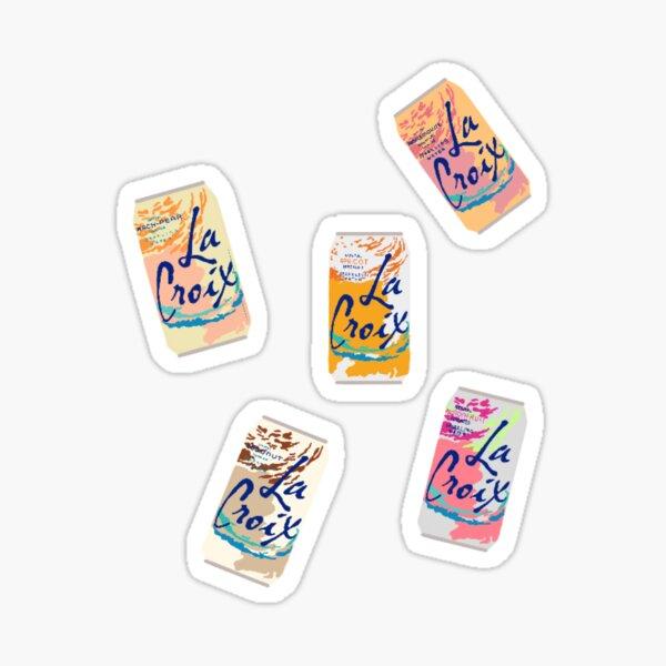 Mini Lacroix  Sticker