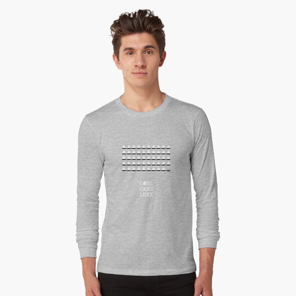 Cool Hand Luke Long Sleeve T-Shirt