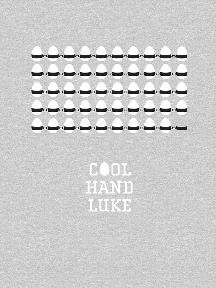 Cool Hand Luke by brickhut
