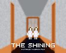The Shining, Twins by Justin Mair