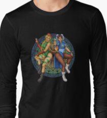 SF BFFs Long Sleeve T-Shirt