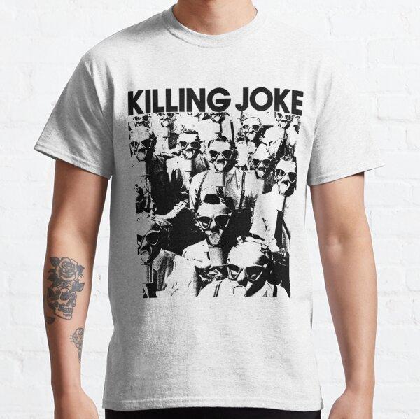 Killing Joke Classic T-Shirt