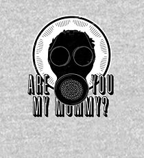 Are You My Mummy? (Alternate Text) Kids Pullover Hoodie