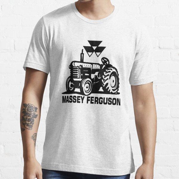 Tracteurs Massey Ferguson T-shirt essentiel
