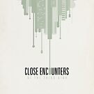 Close Encounters of the Third Kind by Matt Owen