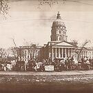 Kansas Association of Real Estate Agents - Circa 1921 by Kansas Association of REALTORS