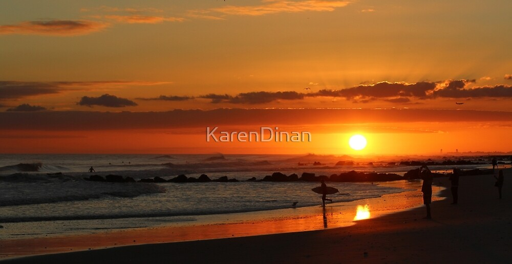 A Proper Good Night! by KarenDinan