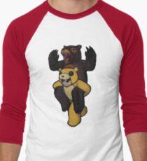 Fall Out Boy Men's Baseball ¾ T-Shirt