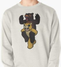 Fall Out Boy Pullover