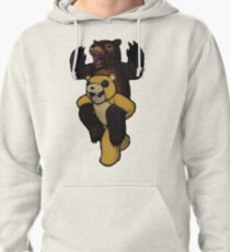 Fall Out Boy Pullover Hoodie