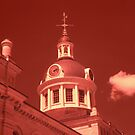 ๑۩۞۩๑ Top Of City Hall Kingston Ontario Canada ๑۩۞۩๑ by ✿✿ Bonita ✿✿ ђєℓℓσ