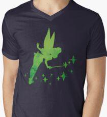 Tink Men's V-Neck T-Shirt
