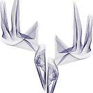Deer Works by wendish