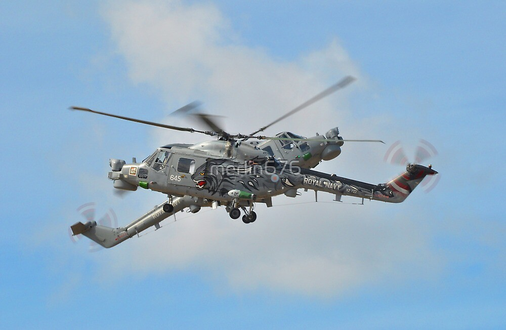 RN Black Cats - Southport 2011 by merlin676