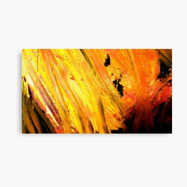 Soul Ascends/Soul Descends/5 Canvas Print