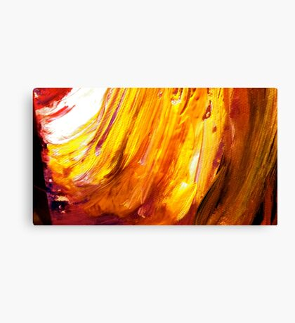 Soul Ascends/Soul Descends/6 Canvas Print
