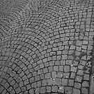 cityscapes #255, roadway by stickelsimages