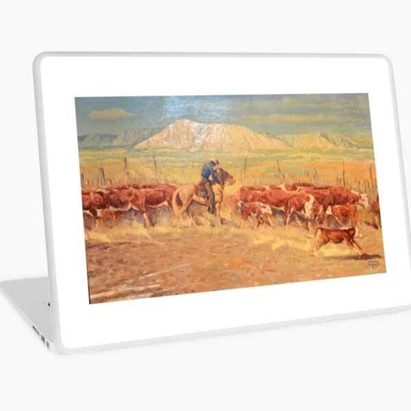 Charles Hargens - Untitled 3 Laptop Skin