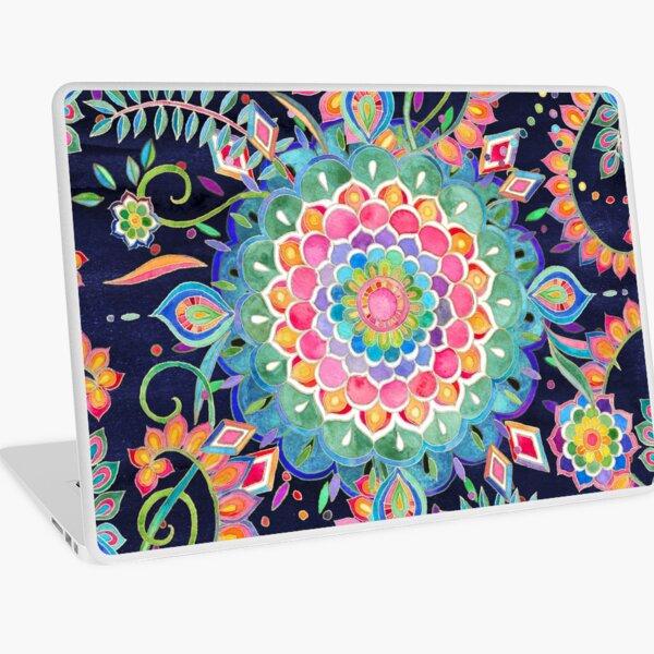 Color Celebration Mandala Laptop Skin