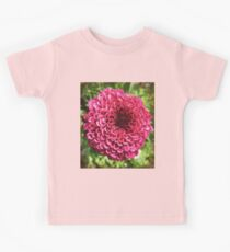 Rosy Pink Kids Clothes