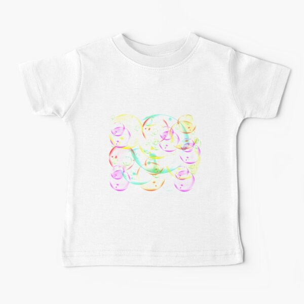 I wandered freely as a Bubble Baby T-Shirt
