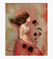 Blooming scent Photographic Print