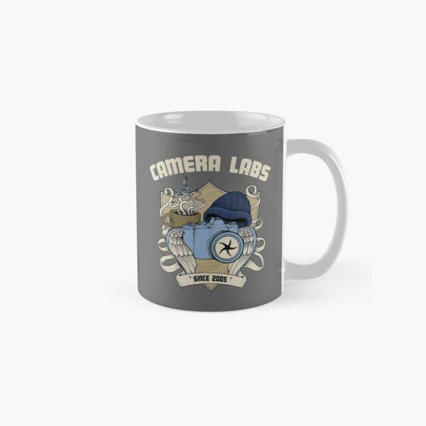 Cameralabs Mug Crest design Classic Mug
