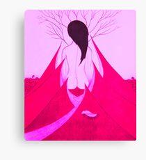 Lienzo Enchantress Pink