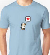Ducky Love T-Shirt