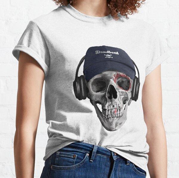Deadbeat Classic T-Shirt