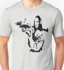 Mohammed Lisa T-Shirt