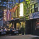 Sylvia's Soul Food Restaurant - Harlem by michael6076