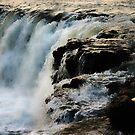 Waterfall by Benjamin Sloma
