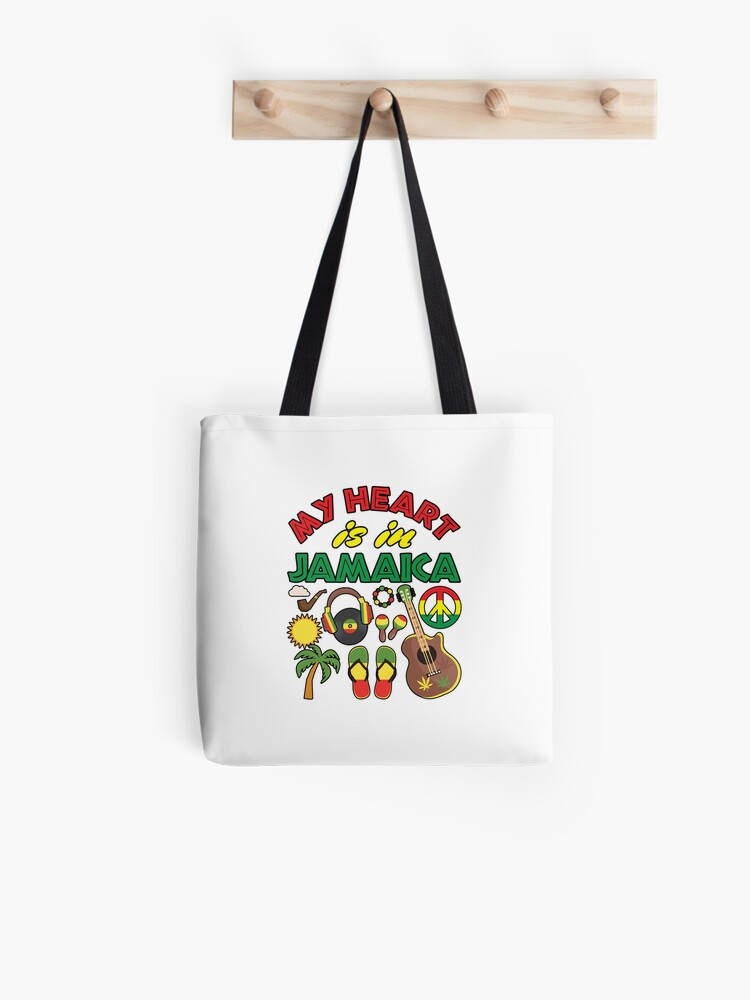BOB MARLEY POSTER COOL SHOPPING CANVAS TOTE BAG IDEAL GIFT PRESENT