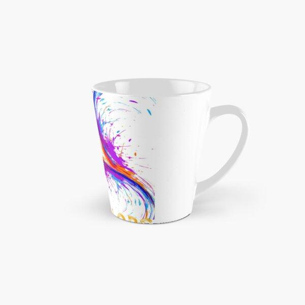 Colorful design by Intus international Tall Mug