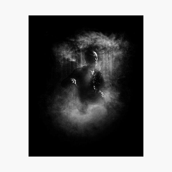 Peter Murphy Fotodruck